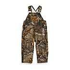 Carhartt® Size 3M Realtree Xtra® Washed Bib Overall
