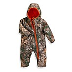 Carhartt Size 6M Real Tree Camo Snowsuit in Brown