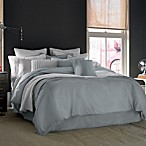Kenneth Cole Reaction Home Mineral Full/Queen Duvet Cover in Stony Blue