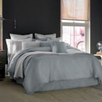 Kenneth Cole Reaction Home Mineral European Pillow Sham in Stoney Blue