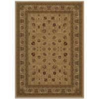 Momeni Royal 9-Foot 10-Inch x 13-Foot 6-Inch RY-02 Rug in Ivory
