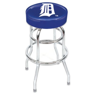 MLB Detroit Tigers Barstool