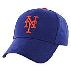 MLB Mets Infant Replica Baseball Cap