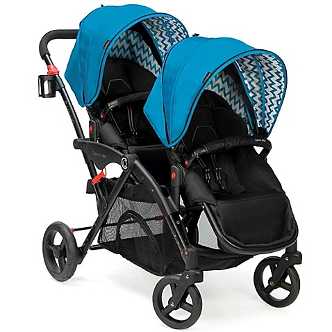 Mima is an established Dutch designer and manufacturer of strollers and high chairs - a favorite for new European parents that want high-end design, functionality and a very chic aesthetic.