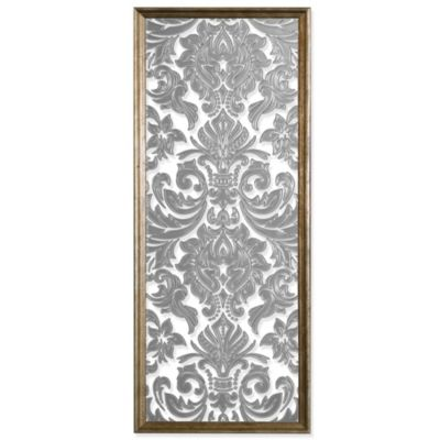 Antique Gold Framed Tapestry Wall Art  sc 1 st  Bed Bath u0026 Beyond & Buy Antique Gold Framed Tapestry Wall Art from Bed Bath u0026 Beyond