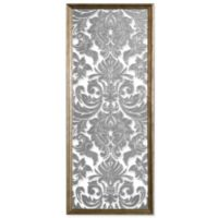 Antique Gold Framed Tapestry Wall Art