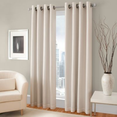 Buy 108 Blackout Curtains from Bed Bath & Beyond
