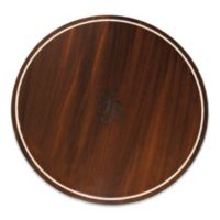 Tommy Bahama Round Natural Emboss Placemat