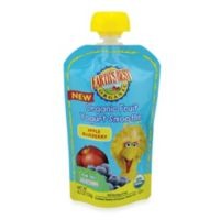 Earth's Best® Organic 4.2 oz. Sesame Street Apple Blueberry Fruit Yogurt Smoothie