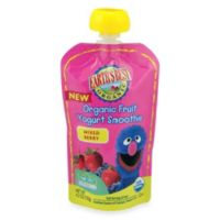 Earth's Best® Organic 4.2 oz. Sesame Street Mixed Berry Fruit Yogurt Smoothie