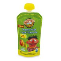 Earth's Best® Organic 4.2 oz. Sesame Street Pear Mango Fruit Yogurt Smoothie
