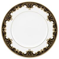 Marchesa by Lenox® Baroque Night 10 3/4-Inch Dinner Plate