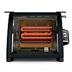 Ronco® 5500 Series Rotisserie in Black