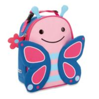 SKIP*HOP® Butterfly Zoo Lunchie
