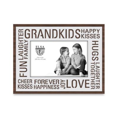 Buy Grandkid Frames from Bed Bath & Beyond