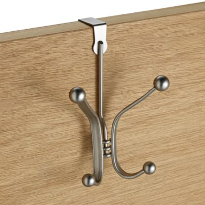 Charmant InterDesign® York Over The Door Quad Hook