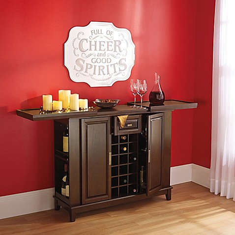 Ampersand 174 Catalina Wine Bar Bed Bath Amp Beyond