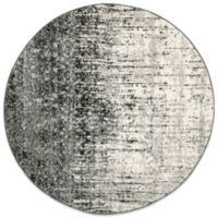 Safavieh Retro Art Adanna 6-Foot Round Rug