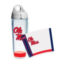 Tervis® University of Mississippi 24 oz. Water Bottle with Lid
