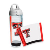 Tervis® Texas Tech 24 oz. Water Bottle with Lid