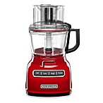 KitchenAid®® 9-Cup Food Processor in Empire Red