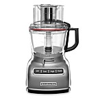 KitchenAid®® 9-Cup Food Processor in Contour Silver