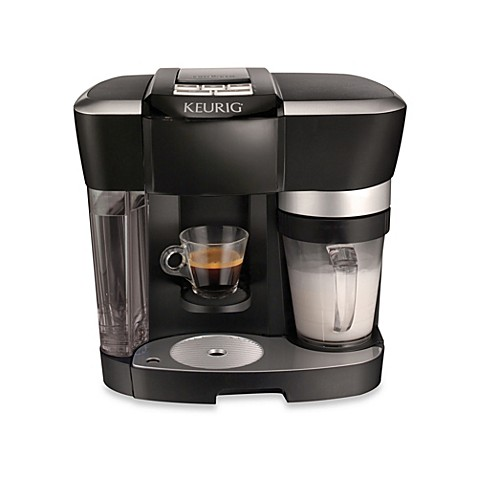 Bed Bath Beyond Return Keurig