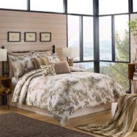 Sedona Berkshire King Comforter Set