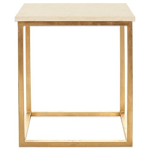 image of Safavieh Tad Accent Table