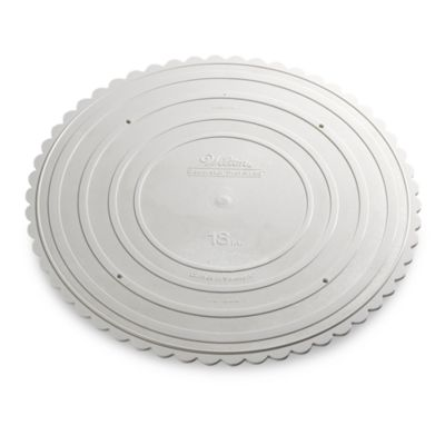 18-Inch Round Garden Cake Stand Plate  sc 1 st  Bed Bath u0026 Beyond & Buy Plate Stands from Bed Bath u0026 Beyond