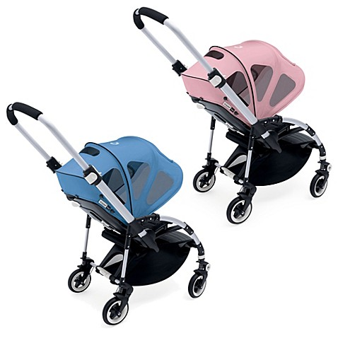 Bugaboo Bee Stroller and Canopy
