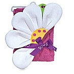 Sozo® Flower Hooded Towel