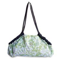 Baby Bella Maya™ 5-in-1 Diaper Tote Bag in Sweet Pea