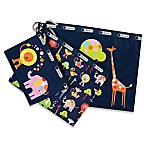 Le Sportsac 3-Piece Travel Set in Zoo Cute