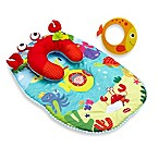 Tiny Love™ Under the Sea Tummy Time Play Mat