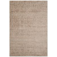 Safavieh Vintage Elegance 9-Foot x 12-Foot Rug in Cream/Mocha