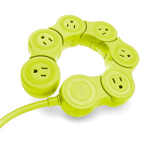 Pivot Power Strip Bed Bath And Beyond