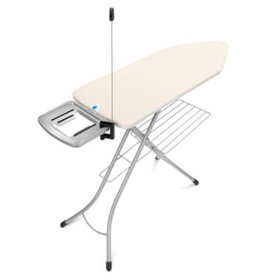brabantia super stable xl comfort ironing board