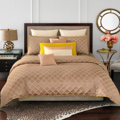 Buy Vince Camuto Monte Carlo Full Queen Comforter Set From