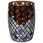 India Ink Morocco Wastebasket
