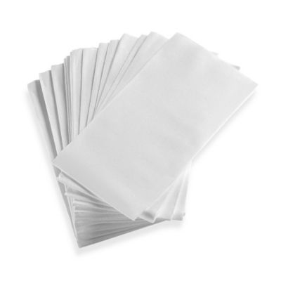 Buy Disposable Guest Towels from Bed Bath & Beyond