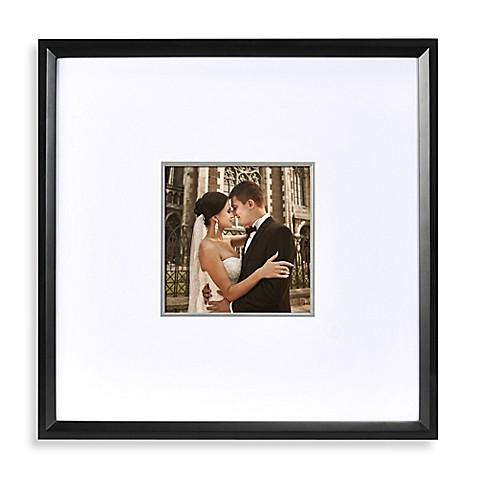 Photoguard Mat 20-Inch x 20-Inch Signature Frame with Decorative ...