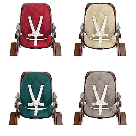 Summer Infant® Bentwood High Chair Seat Set