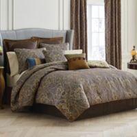 Croscill® Zarina Reversible Euro Pillow Sham