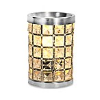 Crystal Accent Large Wax Warmer