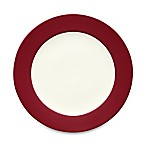 Noritake® Colorwave Rim Platter in Raspberry