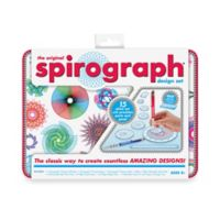 Original Spirograph® Design Kit with Tin
