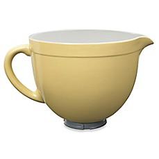 Kitchen Aid  Quart Ceramic Bowl
