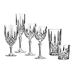 Marquis® by Waterford Markham Stemware and Barware Collection