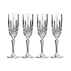 Marquis® by Waterford Markham Champagne Flute (Set of 4)